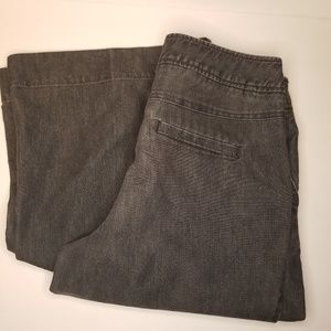 Kenneth Cole Reaction Trouser Jean's Size 10